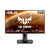 ASUS TUF VG279QM 27 Inch Full HD Gaming Monitor with Nvidia G-SYNC and 2W Dual Stereo Speakers