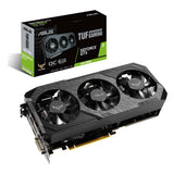ASUS TUF Gaming X3 GeForce GTX 1660 Super OC Edition GDDR6 6GB 192-Bit Graphics Card