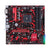 ASUS EX-A320M-GAMING A320 Micro-ATX Motherboard with AURA sync and Anti-moisture Coating