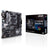 ASUS PRIME B550M-A AMD A4 mATX Motherboard with PCIe 4.0 Dual M.2 and Aura Sync