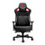 OMEN Citadel Gaming Chair with 135° Adjustable Seat and 4D Armrest Built-in Pillows for Comfort