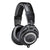 Audio-Technica ATH-M50x Over-Ear Wired Headphone with 45mm Neodymium Driver