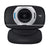 Logitech C615 Portable 1080P HD Webcam with Autofocus Built-in Mic and 360° Swivel Design