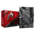 ASRock Z490 Gaming Phantom 4 LGA1200 ATX Motherboard with Ultra M.2 Thunderbolt 3 and Multi-GPU Support