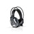 HP H100 Gaming Wired Over-Ear Headset with 50mm Driver and Microphone