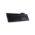 Dell Smartcard USB Wired Keyboard with Palm Rest and Spill Resistance