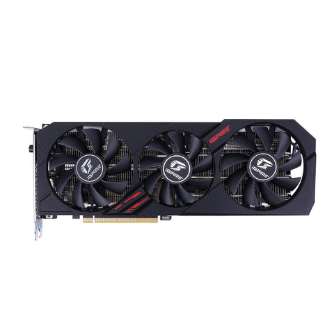 Colorful iGame GeForce RTX 2060 Super Ultra V 8GB GDDR6 Gaming Graphics Card