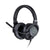 Cooler Master MH752 Over-Ear Gaming Headphone with Boom Microphone and Virtual 7.1 Surround Sound