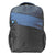 HP Commuter 15.6 inch Laptop Backpack with Water Repellent Exterior and Trolley Handle Pass-Through