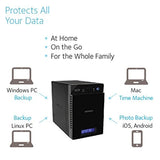 NETGEAR ReadyNAS RN424 4 Bay Diskless 24TB Network Attached Storage