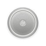 HP 360 Portable Bluetooth 5 Speaker with IP54 Rating and Built-in Microphone
