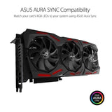 ASUS ROG STRIX GeForce RTX 2080 Ti OC Edition GDDR6 11GB 352-bit Graphics Card