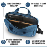 Lenovo Casual Toploader Bag T210 for 15.6-inch Laptops