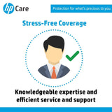 HP Care Pack 1 Year Additional Warranty for Spectre Folio Laptops