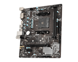 MSI A320M-A PRO MAX for AMD AM4 Socket m-ATX Motherboard