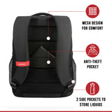 Lenovo Everyday B515 Backpack for 15.6-inch Laptops