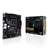 ASUS TUF Gaming B550M-Plus AMD AM4 mATX Gaming Motherboard with PCIe 4.0 Dual M.2 and USB-C