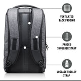 Lenovo Legion Recon Gaming Backpack for 15.6 inch Laptops