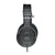 Audio-Technica ATH-M20x Professional Monitor Wired Headphone with 40mm Neodymium Driver