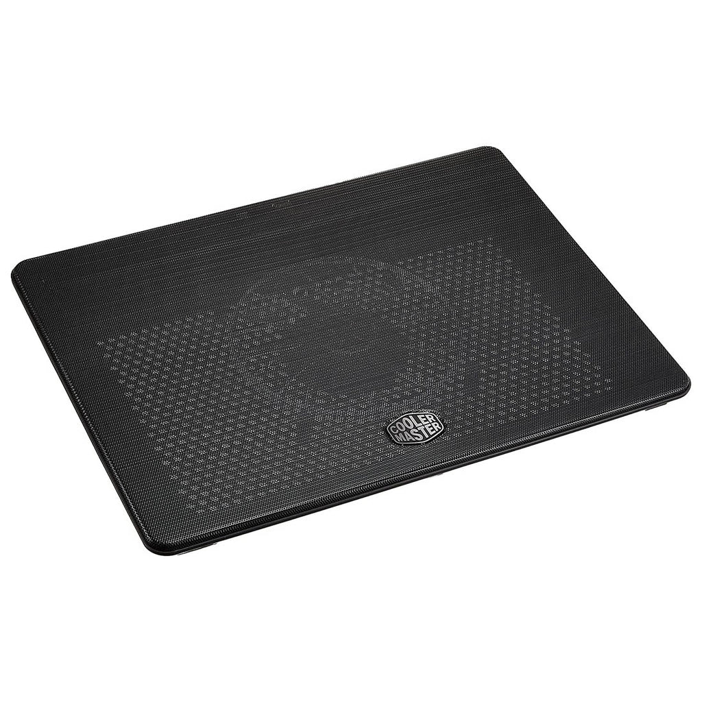 Cooler Master Notepal L2 17-Inch Laptop Cooler with 160mm Blue LED Silent Fan