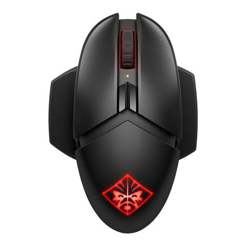 OMEN by HP Photon Wireless Gaming Mouse with Qi Wireless Charging & Custom RGB Lighting