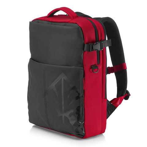 HP OMEN Gaming Backpack for 17.3 inch Laptops (4YJ80AA)
