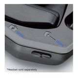 Plantronics Voyager 5200 Bluetooth Headset Charging Case with 14 extra hours Battery Backup