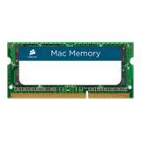 Corsair 4GB Dual Channel DDR3 Mac Memory CMSA4GX3M1A1066C7