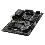 MSI B450 TOMAHAWK MAX II AMD AM4 ATX Gaming Motherboard with USB C and M.2 Slot