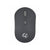 Lapcare Safari Wireless Mouse with 1600 DPI and Ambidextrous Design