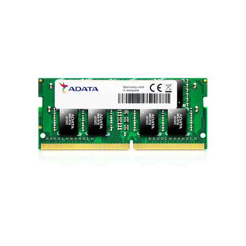 ADATA Premier Series DDR4 8GB 2400MHz Laptop Memory RAM - The Peripheral Store | TPS