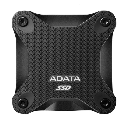 ADATA SD600Q 960GB External Solid State Drive (Black)