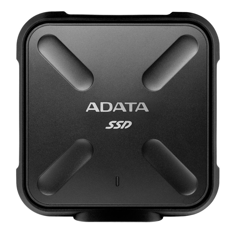 ADATA SD700 USB 3.1 External Solid State Drive Black
