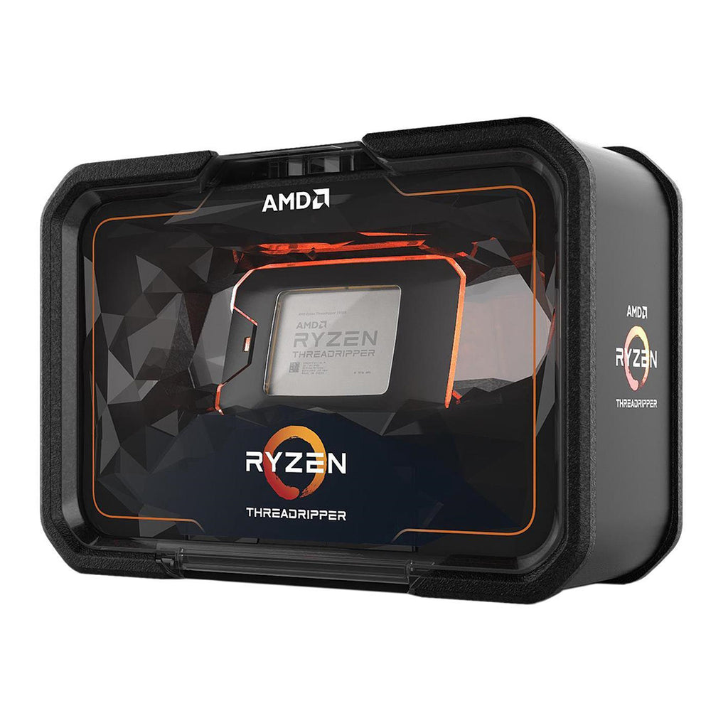 AMD Ryzen Threadripper 1900X Upto 4.0 GHz 8 Core sTR4 Socket 20MB Cache Desktop Processor