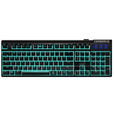 ASUS Cerberus MECH RGB Mechanical Gaming Keyboard - The Peripheral Store | TPS