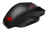 ASUS ROG Spatha gaming mouse with Aura RGB Lighting - The Peripheral Store | TPS