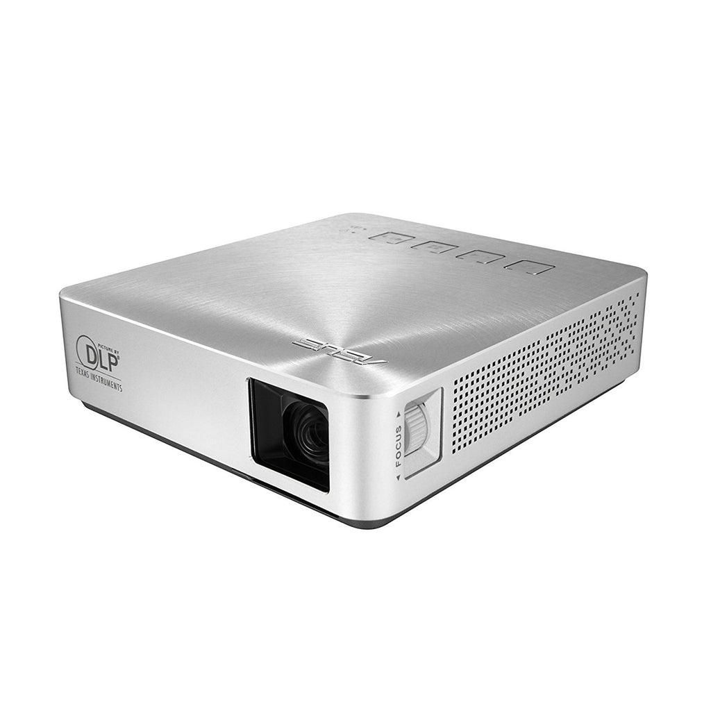 ASUS S1 Portable LED Projector - The Peripheral Store | TPS