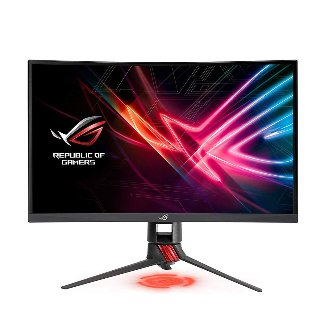 Asus ROG Strix XG27VQ 27 Inch Full HD Curved Gaming Monitor