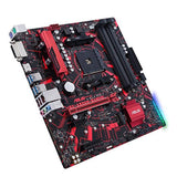 AMD Ryzen 5 1600 Desktop Processor and ASUS EX-A320M Gaming Motherboard Combo