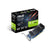 ASUS GeForce GT 1030 2GB GDDR5 Low Profile Graphics Card for Silent HTPC Build