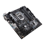 ASUS PRIME H370M-PLUS LGA 1151 (300 Series) Intel H370 USB 3.1 mATX motherboard