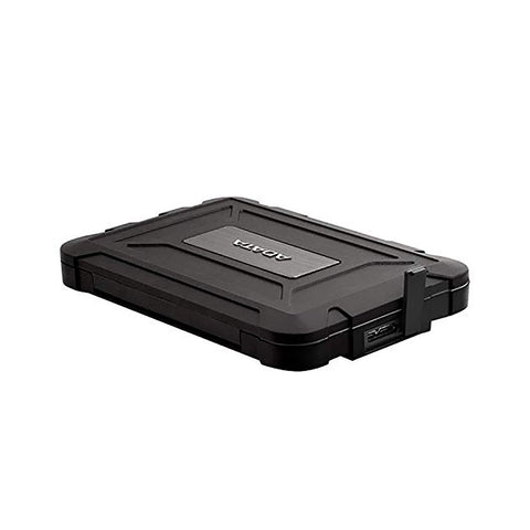 ADATA ED600 2.5-Inch USB 3.1 HDD/SSD External Enclosure Casing