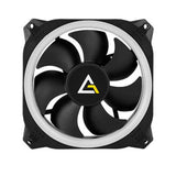 Antec Prizm 120 Addressable RGB Case Fan with 5 in 1 Pack Fan Controller