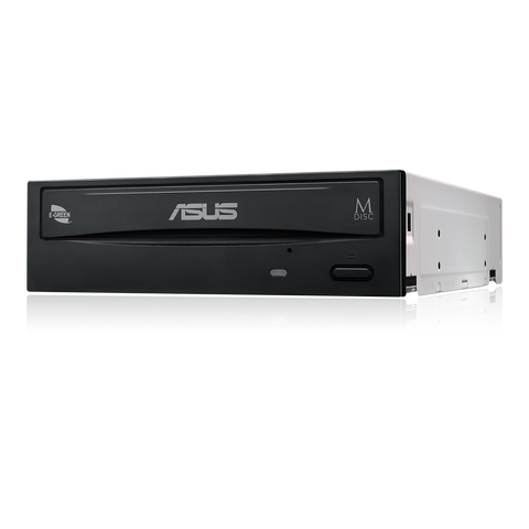 ASUS DRW-24D5MT 24x SATA DVD/CD Rewriter Optical Drive OEM with M-DISC support