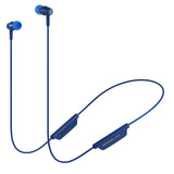 Audio-Technica ATH-CLR100BT IPX2 Water Resistant Wireless Neckband