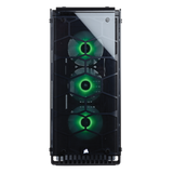 Corsair Crystal Series 570X RGB ATX Mid-Tower Case - The Peripheral Store | TPS