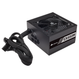 Corsair CX Series CX650M SMPS Power Supply - The Peripheral Store | TPS