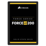 Corsair Force Series LE200 SATA-3 6Gb/s SSD - The Peripheral Store | TPS