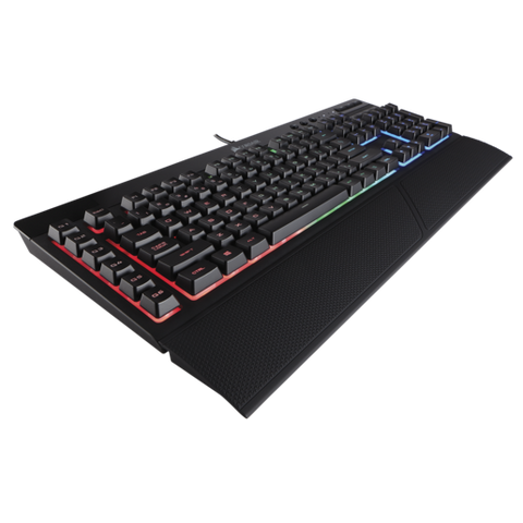 Corsair K55 RGB Gaming Keyboard - The Peripheral Store | TPS
