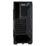 Corsair Carbide Series SPEC-05 Mid-Tower Gaming Case Black - The Peripheral Store | TPS